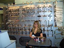 ZORG на выставке МосБилд 2010